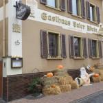 Erntedankfest 2015 Vater Rhein Heidesheim
