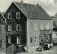 Vater Rhein 1920